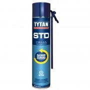 Пена бытовая монтажная зимняя Tytan Professional STD