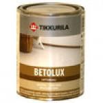 """""""Tikkurila Betolux / Бетолюкс"""" краска уретано-алкидная  для пола 0.9л"""