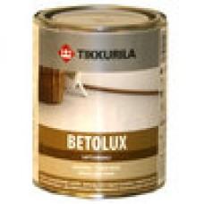 """""""Tikkurila Betolux / Бетолюкс"""" краска уретано-алкидная  для пола 2.7л"""