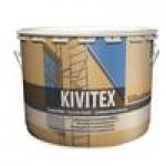 """""""Tikkurila KIVITEX / Кивитекс"""" однокомпонентная фасадная краска на основе калийного жидкого стекла 9л"""