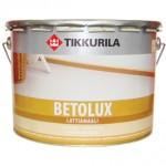 """Tikkurila Бетолюкс / Betolux"" краска для пола алкид уретан, белая 0,9л"