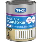 Эмаль для радиаторов термостойкая п гл, белая (0,55кг)