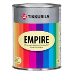 """Tikkurila Эмпире / Empire"" краска универсальная, экстра, п мат 0,9л"
