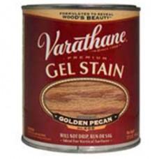Морилка/тонирующий гель универсальный для внутренних и наружных работ Varathane Premium Gel Stain