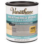 VARATHANE® Weathered Wood Accelerator