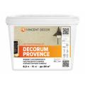 Vincent Decor Decorum Provence  эффекты натурального камня  5 кг