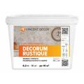 Vincent Decor Decorum Rustique эффекты стен старинных домов  10 кг