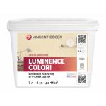 Vincent Decor Luminance Colori  флоковое покрытие №31  8 кг