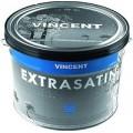 """""""Vincent Extrasatin"""" профессиональная износостойкая краска, влагостойкая 2,7 л"""