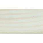 Лак акриловый для дерева и камня антисептический пропиточный-БЕЛЫЙ 0.9кг
