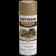 Эмаль Stops Rust Блестящая латунь