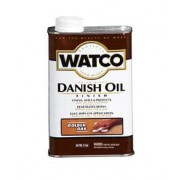 WATCO Danish Oil 0,472л