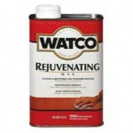 WATCO Rejuvenating Oil 0,472 л