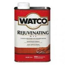 Масло для восстановления деревянных поверхностей WATCO Rejuvenating Oil 0,946л